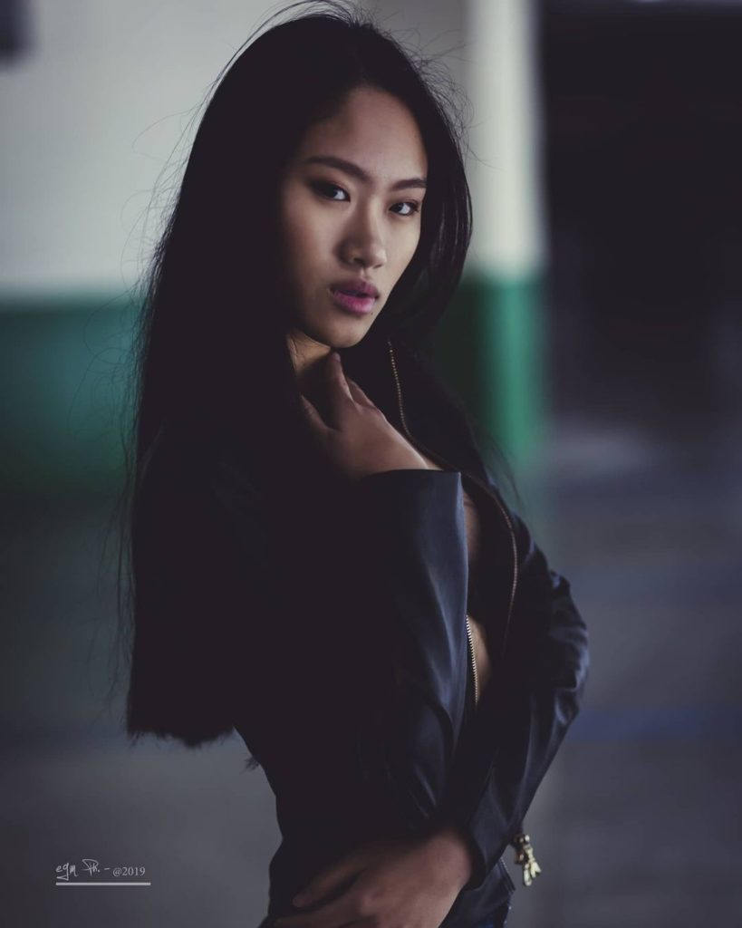 , Valentina Yu Biography, Age, Images, Height, Figure, Net Worth