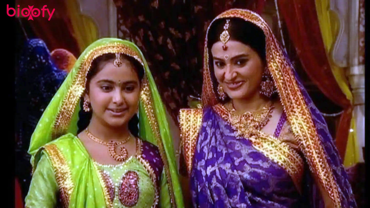 , Balika Vadhu Season 2 (Colors TV) Cast and Crew, Roles, Release Date, Trailer