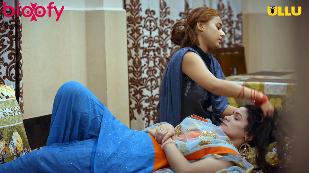 , Palang Tod (Ullu) Cast and Crew, Roles, Release Date, Trailer