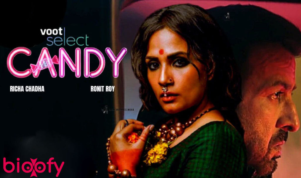 , Candy (Voot) Cast and Crew, Roles, Release Date, Story