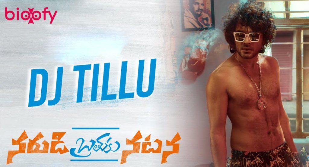 , DJ Tillu Cast and Crew, Roles, Release Date, Story