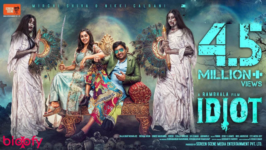 , Idiot Movie Cast and Crew, Roles, Release Date, Story